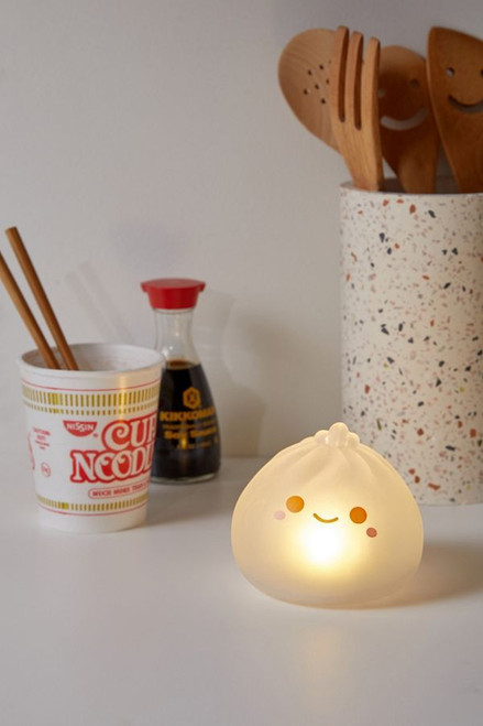 Smoko Little B Dumpling Ambient Light Clear
