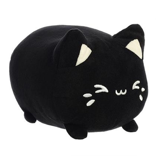 Meowchi Cat Plush Black