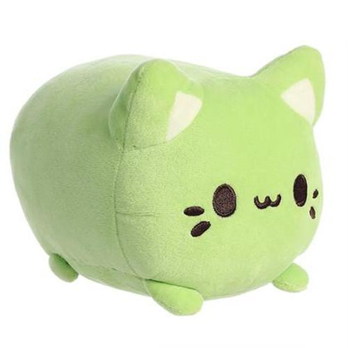 "Meowchi Cat 7"" Plush - Green Tea"