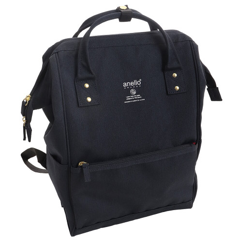 Anello Polyster Backpack Navy