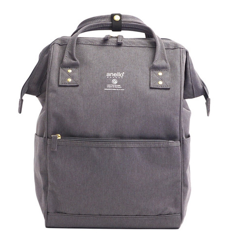 Anello Polyester Backpack Gray