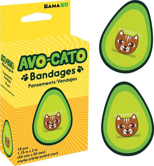 Gama-Go Avo-Cato Bandages