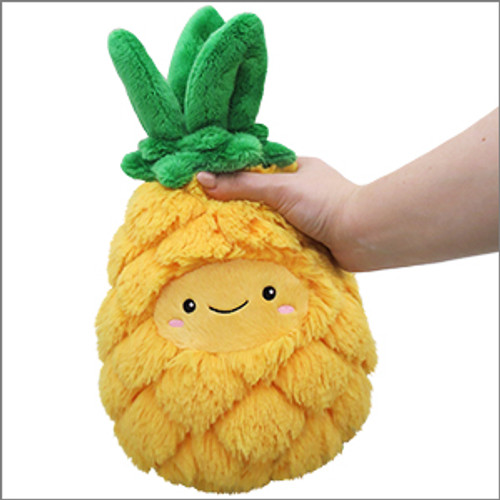 Squishable Mini Comfort Food Pineapple