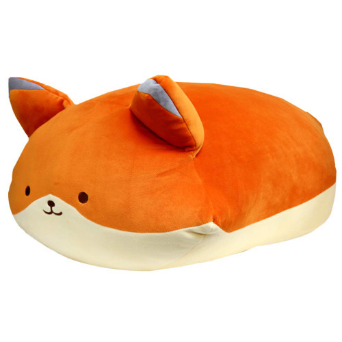 Anirollz Foxiroll Plush (Large)