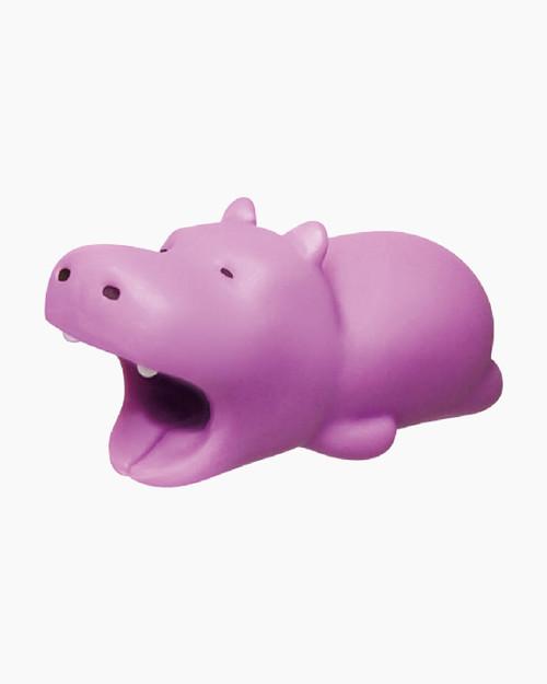Cable Bite Hippopotamus
