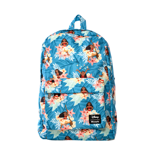 Loungefly x Disney Moana Expressions Backpack