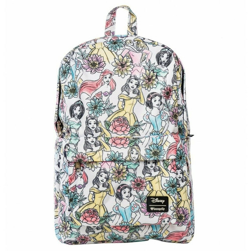 Loungefly x Disney Princess Backpack