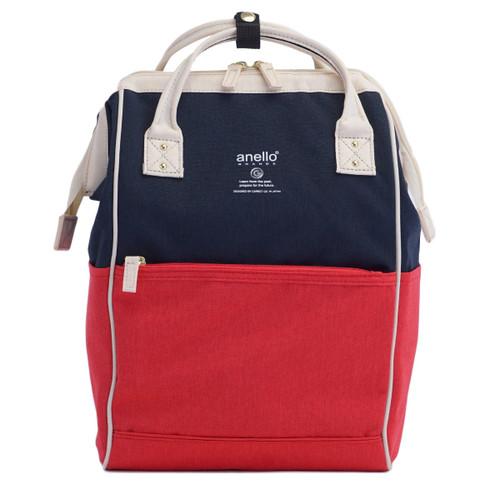 Anello Grande Mini Daypack - F/Beige