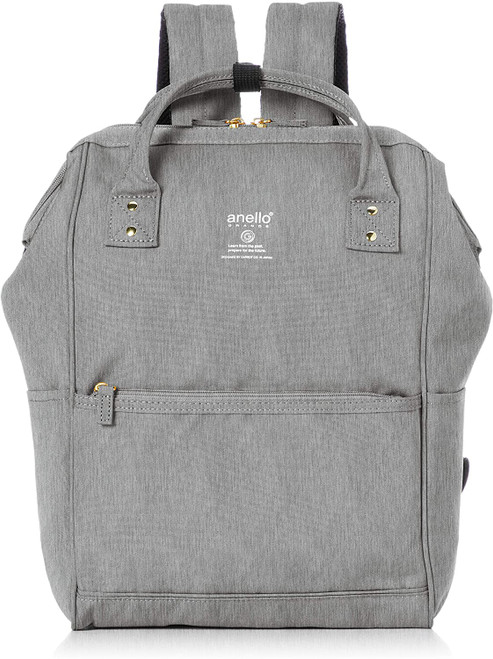 Anello Grande Regular Daypack - Light Gray