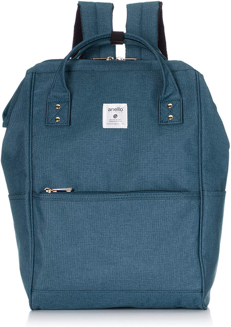 Anello Grande Regular Canvas - Dark Blue