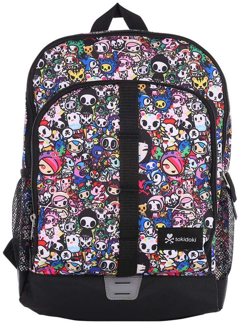 Tokidoki Sports Basics Backpack: All-Stars