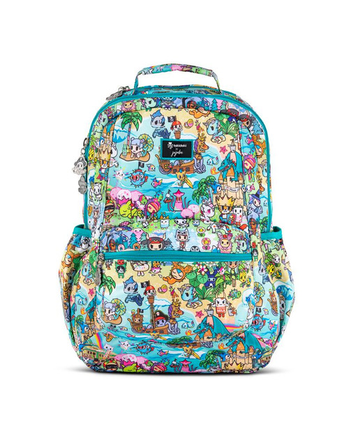 Tokidoki x Ju-Ju-Be - Be Packed Fantasy Paradise