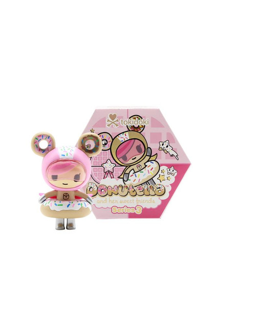 Tokidoki Donutella Series 3 Blind Box Vinyl Figure (Random)