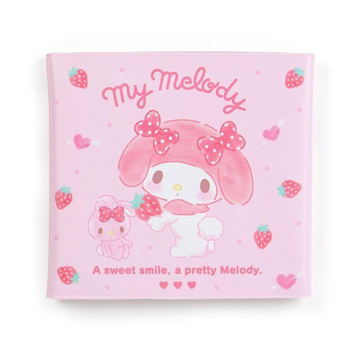 My Melody Card Case
