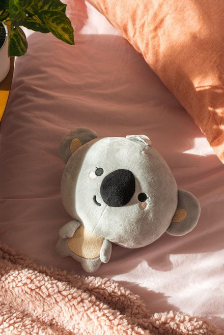Smoko Koala Heating Plush
