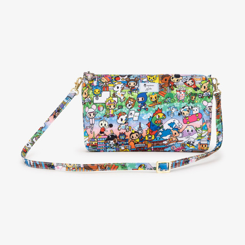 Tokidoki x Ju-Ju-Be - Team Toki Be Quick (Random)