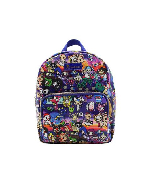 TokiChella Mini Backpack (Random)