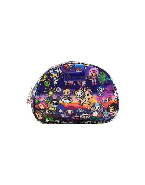 TokiChella Cosmetic Bag (Random)