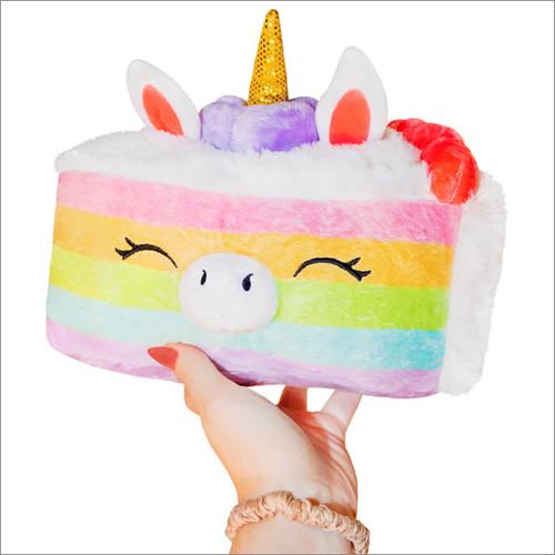 Mini Comfort Food Unicorn Cake Squishable