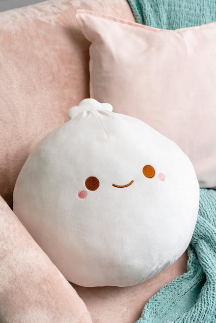 Smoko Little B Dumpling Mochi Plush