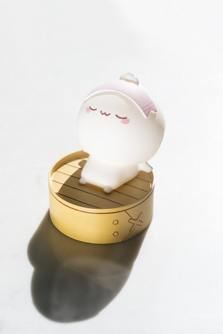 Smoko Little B Dumpling Steamer Ambient Light