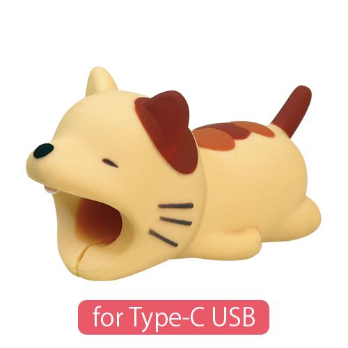 Cable Bite Type C Cat