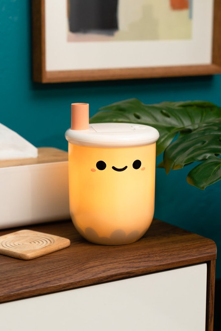 Smoko Giant Boba Tea Lamp