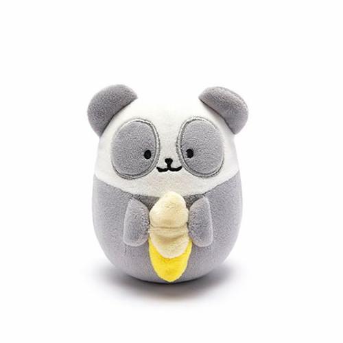 Anirollz Pandaroll Fabric Squishy Ball