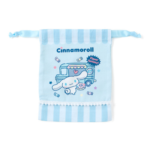 Cinnamoroll Mini Drawstring Bag