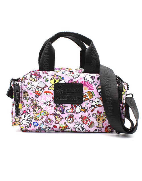 tokidoki x Hello Kitty Shoulder Pouch