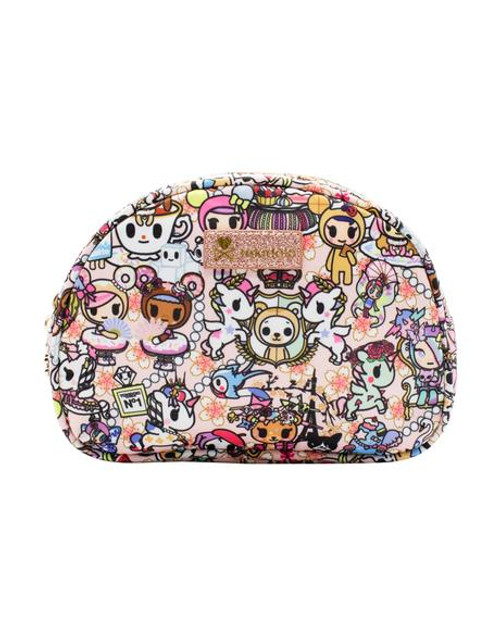 Kawaii Confections Cosmetic Case