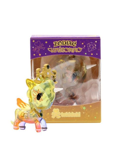 Libra Zodiac Unicorno