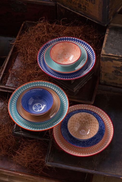 Assorted Ceramic Bowls - Small