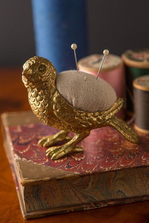 Bird Needle Holder