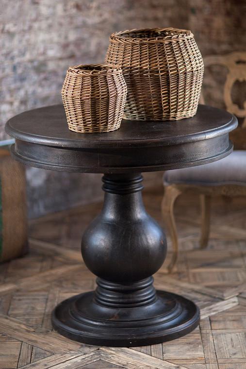 Willow Cobra Baskets - Set of 2