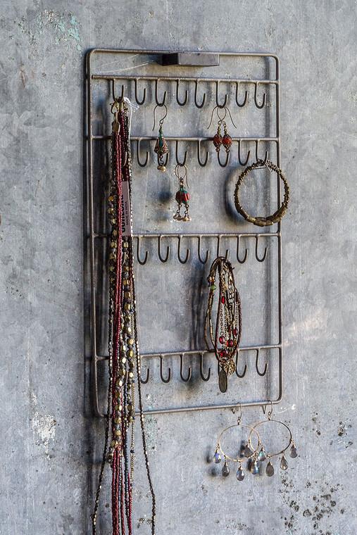 Wire Jewelry Hook