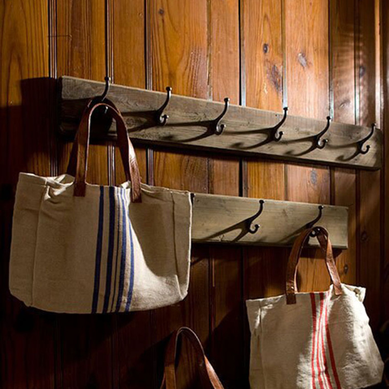 Hook Coat Racks