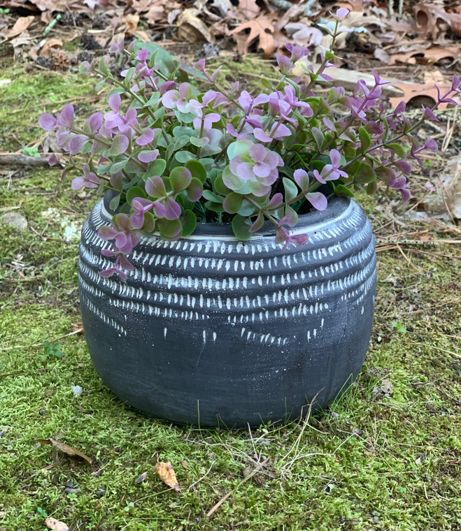 Primitive Jar Planting Pot