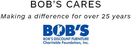 Bob's Cares