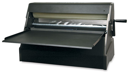25 Inch Cold Laminator Bundle Package w/ 1 set of Cold Laminator Rolls