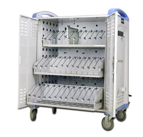 Chromebook 36 Unit Charging Cart