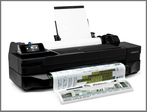 Poster/Banner Printer