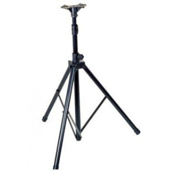 Collapsible Tripod Floor Stand for Portable Sound System