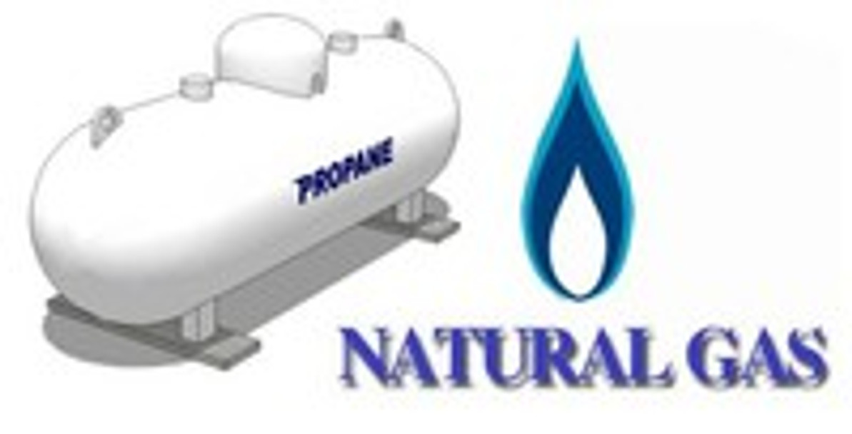 Using Liquid Propane Gas to Power Appliances