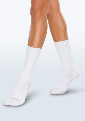 Seamless Active Crew Socks