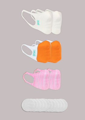 Back to School Mask & Filter Pack