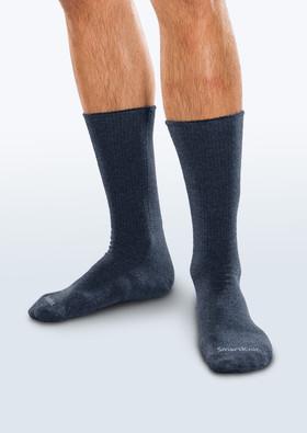 Clearance! Seamless Diabetic Crew Socks