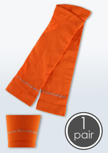 SPD Orange Arm Sleeve