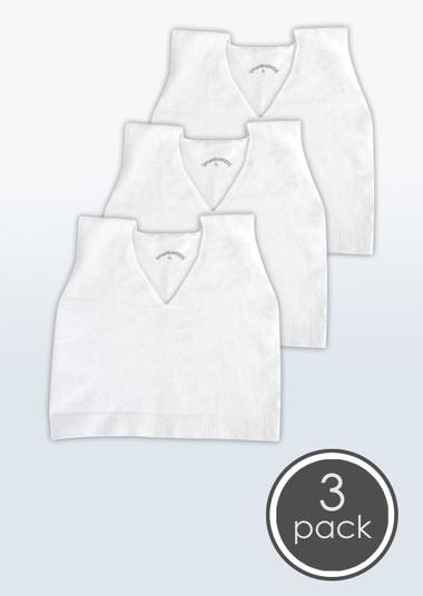 Kids' Seamless Bralette 3 Pack