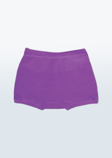 Clearance! Girls Seamless Low Rise Boy Cut Style Undies
